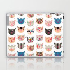 C.C. iv Laptop & iPad Skin