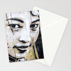 Histoires de pouvoir 1 Stationery Cards