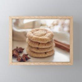 Sugar and Spice Framed Mini Art Print