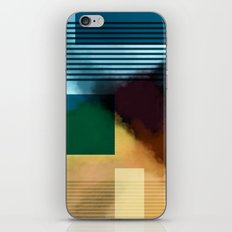 from chance to break iPhone & iPod Skin