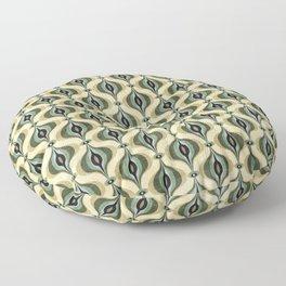 1975 Floor Pillow