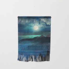 Wish You Were Here (Chapter V) Wall Hanging