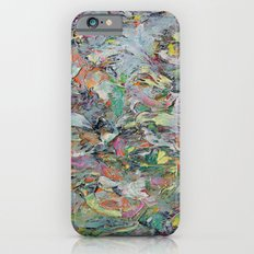 Abstract 18 iPhone 6s Slim Case