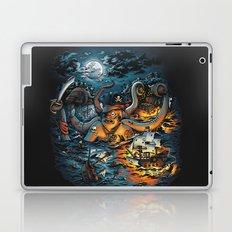 Out Arrr...med Laptop & iPad Skin