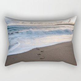 The Return Rectangular Pillow