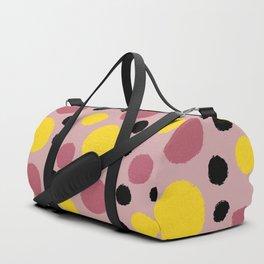Dots dots dots Duffle Bag