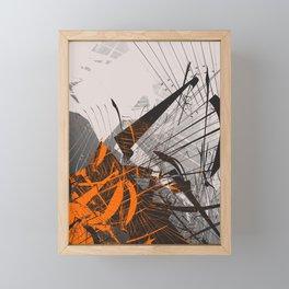 5619 Framed Mini Art Print