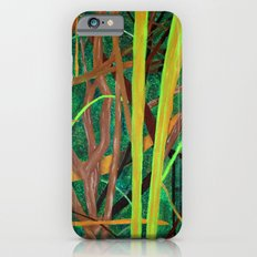 Linear Nature iPhone 6s Slim Case