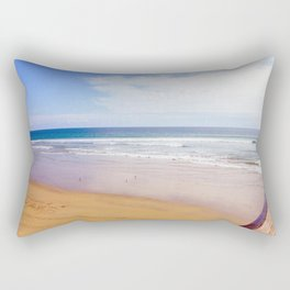 Newport Beach Rectangular Pillow