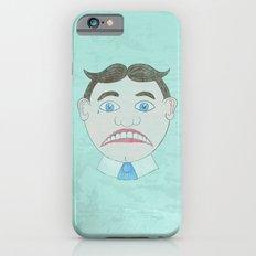 Sad Tillie - Asbury Park, NJ iPhone 6s Slim Case