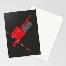 Floppy Disk Stationery Cards