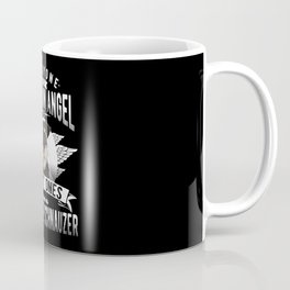 Miniature Schnauzer Dog funny Coffee Mug