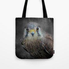A Kestrel called Rosie Tote Bag
