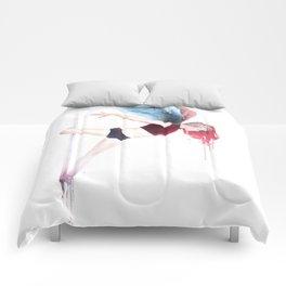 Pole Angel Justine Comforters
