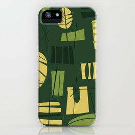 Molokai iPhone Case