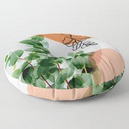 Simpatico V4 Floor Pillow