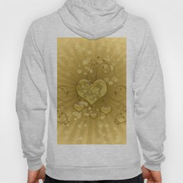 Wonderful hearts Hoody