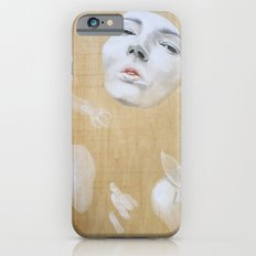 Tratando de salir iPhone 6s Slim Case