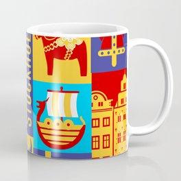 My Stockholm Coffee Mug