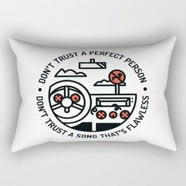 LANE BOY Rectangular Pillow
