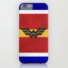 Wonderful Colors Slim Case iPhone 6s