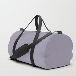 Ombre Lilac Duffle Bag