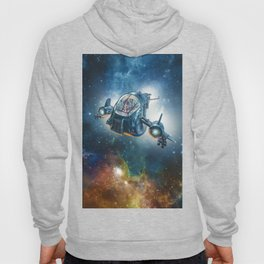 The Scout Ship Hoody
