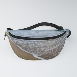 Water Meets Shore Fanny Pack