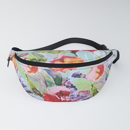 campagne fleurie Fanny Pack
