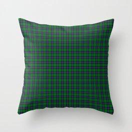 Armstrong Tartan Plaid Throw Pillow