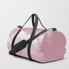 Sweetheart Sky Duffle Bag