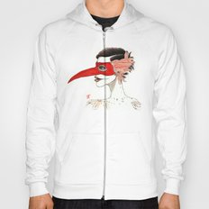 The Masquerade:  The Beak Hoody