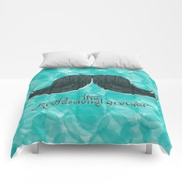 the professional grower Comforters