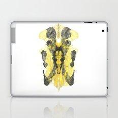 Fashion Bodice Laptop & iPad Skin