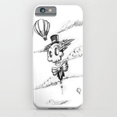 Flying Skull iPhone 6s Slim Case