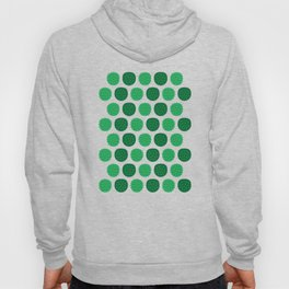 Dotty Durians - Singapore Tropical Fruits Series Hoody