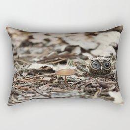 tiny things Rectangular Pillow