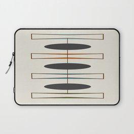 Mid-Century Modern 1.1 Laptop Sleeve