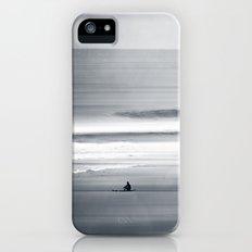 wash away iPhone (5, 5s) Slim Case