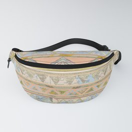 LOST Fanny Pack
