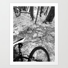 Leisure Art Print