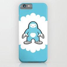 blue gigant iPhone 6s Slim Case