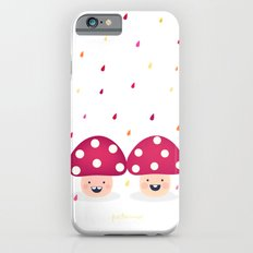 The Twins Slim Case iPhone 6s