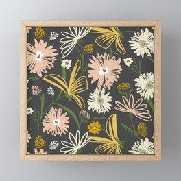 Darby Framed Mini Art Print