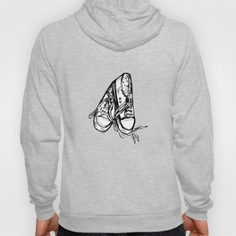 Footloose Hoody