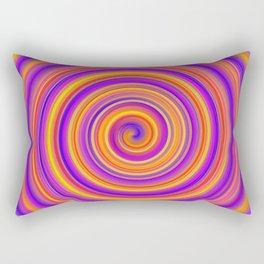 Delicious Roll Rectangular Pillow
