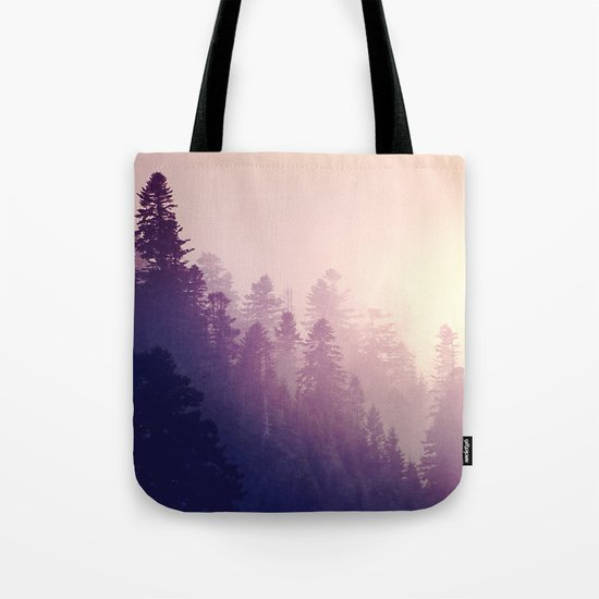 shadow and soul Tote Bag