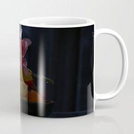 Fruit and flower composition Coffee Mug