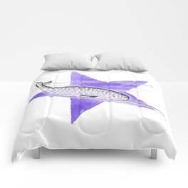 Narwhal Narwhal Comforters