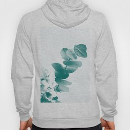 Green Eucalyptus #1 #foliage #decor #art #society6 Hoody